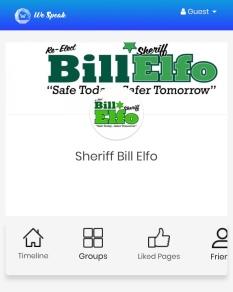 Elfo We Speak Profile